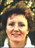 Louise Houldey: 'Nationalise Rover - Socialist Alternative' candidate