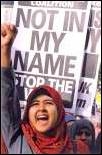 Not in My Name!