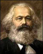 Karl Marx: Profit is 'the unpaid labour of the working class'