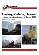 Lindsey, Visteon, Linamar: Lessons from the disputes of 2009