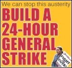 Build a 24-hour general strike
