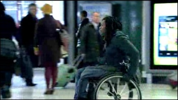 Britain on Benefits: Channel 4 Dispatches - a refreshing challenge to the government's cuts to welfare and disabled people