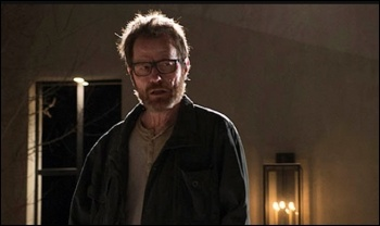 Breaking Bad: Walter White (Bryan Cranston) in Episode 16, AMC Networks