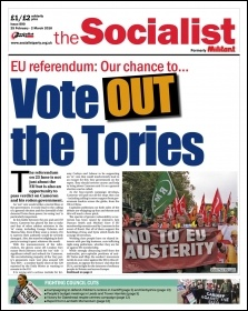 The Socialist issue 890