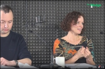 Video debate: Hannah Sell on the socialist case for exit