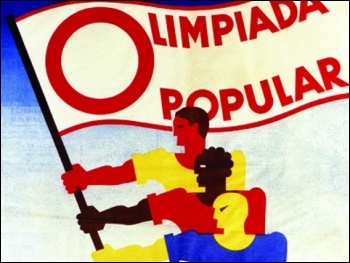 Olimpiada Popular, the People's Olympiad