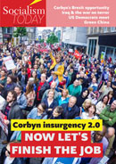 Socialism Today issue 201