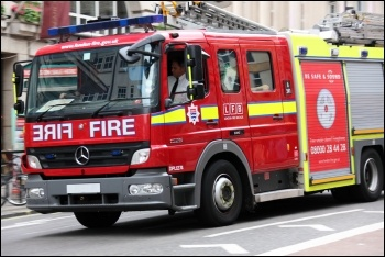 Bosses have withdrawn the threat of nighttime closures at two Merseyside fire stations
