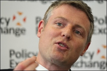 Tory 'independent' Zac Goldsmith is out - but a Lib Dem in his place is hardly an improvement, photo by Policy Exchange (Creative Commons)