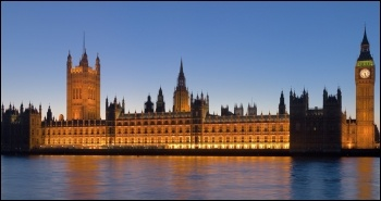 MPs have voted themselves another pay rise, photo by Diliff (Creative Commons)