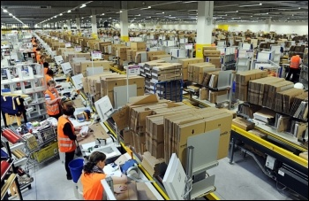 Amazon, photo Scott Lewis/CC