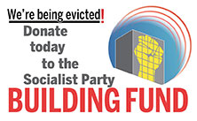 Donate to our Building Fund
