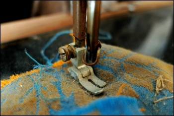 Sweatshop conditions still occur in some British factories
