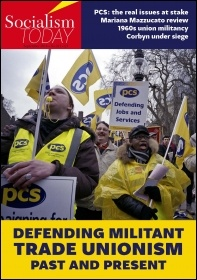 Socialism Today issue 221