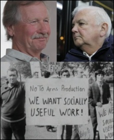 Lucas Plan workers and developers then and now