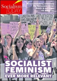Socialism Today issue 224