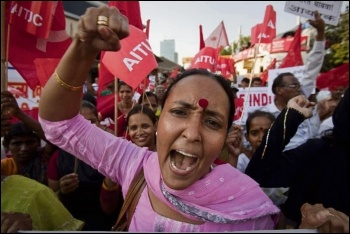 The Indian ruling class fears eruptions of anger at deep social divisions