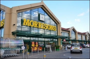 Morrisons, photo Jim Barton/CC