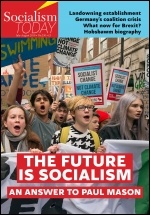 Socialism Today edition 230