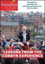 Socialism Today June 2020, issue no. 239