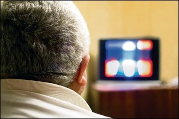 The licence fee should be replaced by funding from general, progressive taxation