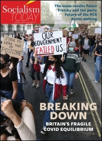 Socialism Today issue 242