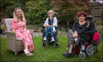 The Hidden Story of Disabled Britain