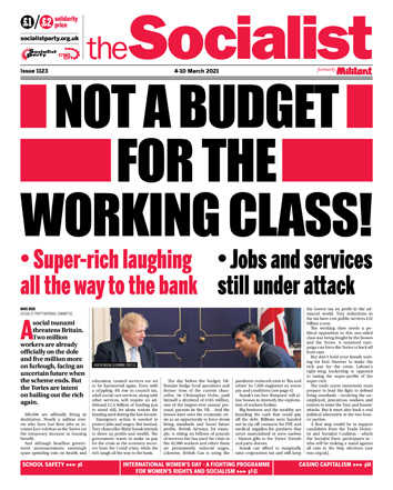 Issue 1123 front page