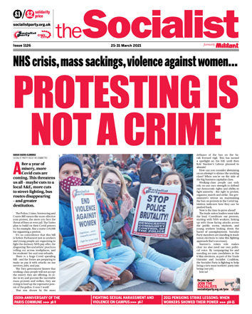 Issue 1126 front page