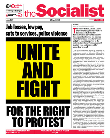 Issue 1127 frontpage