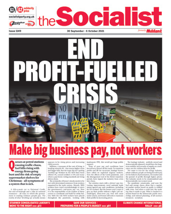 Issue 1149 frontpage