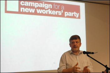 Campaign for a new workers