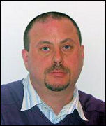 Paul Couchman, Trade Unionist and Socialist Coalition candidate for Spelthorne