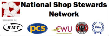 National Shop Stewards Network (NSSN)