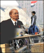 Egypt - A year of revolution