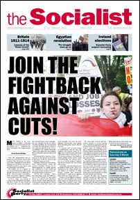 The Socialist issue 658