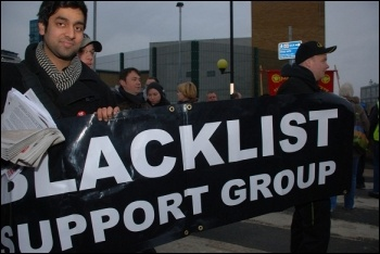 Stop blacklisting on the Olympics: re-instate Frank Morris, photo Suzanne Beishon