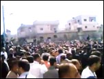Syria - protests