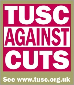TUSC Against Cuts