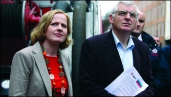 Ruth Coppinger, Socialist Party Ireland