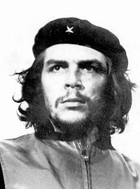 Che Guevara, photo by Alberto Korda, March 5, 1960