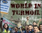 World in Turmoil